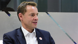 Interview with James Petter, VP, EMEA, Pure Storage