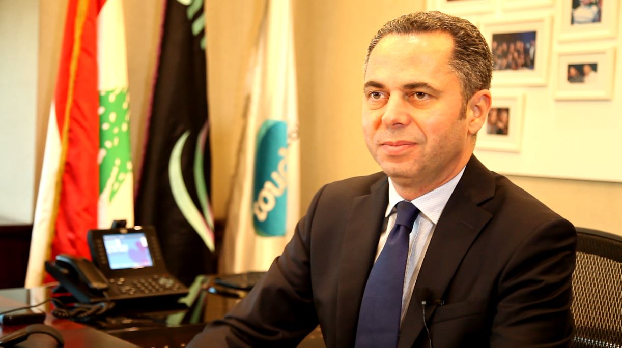 Emre Gurkan emphasizes aspiration to become Lebanon's digital operator