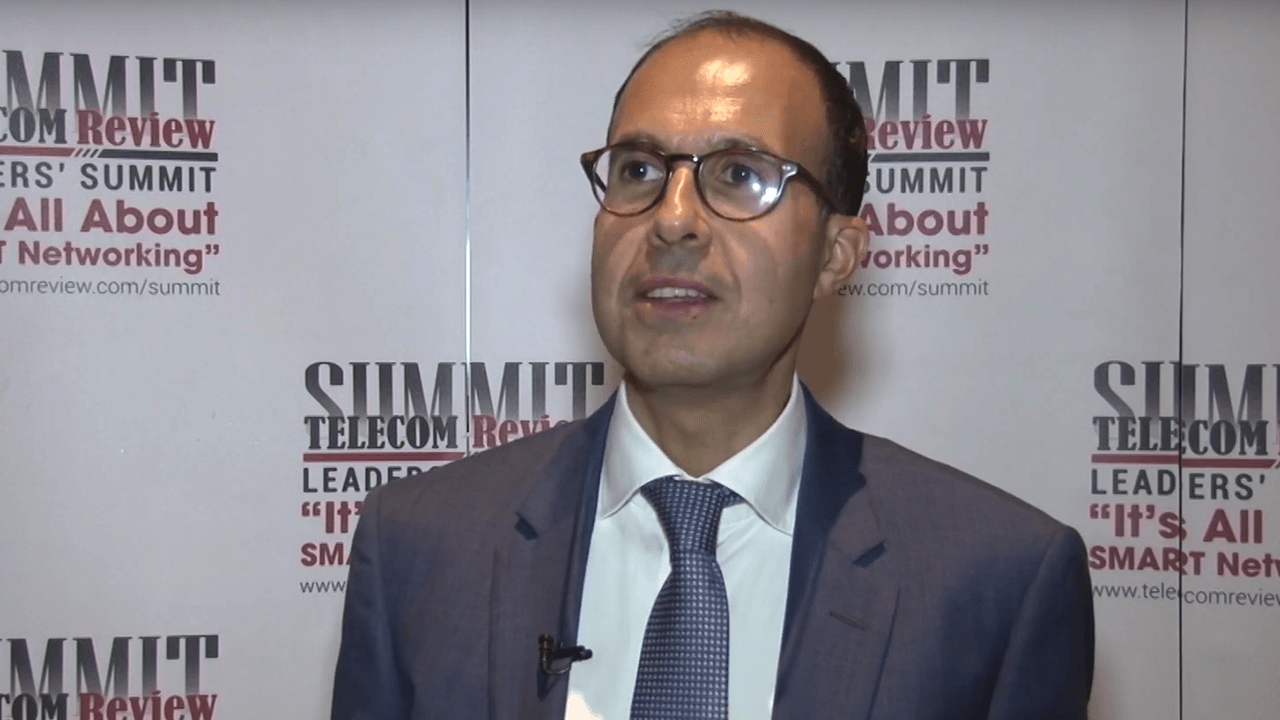 """5G revolution will enable operators to connect the digital economy"" – MYCOM OSI President"