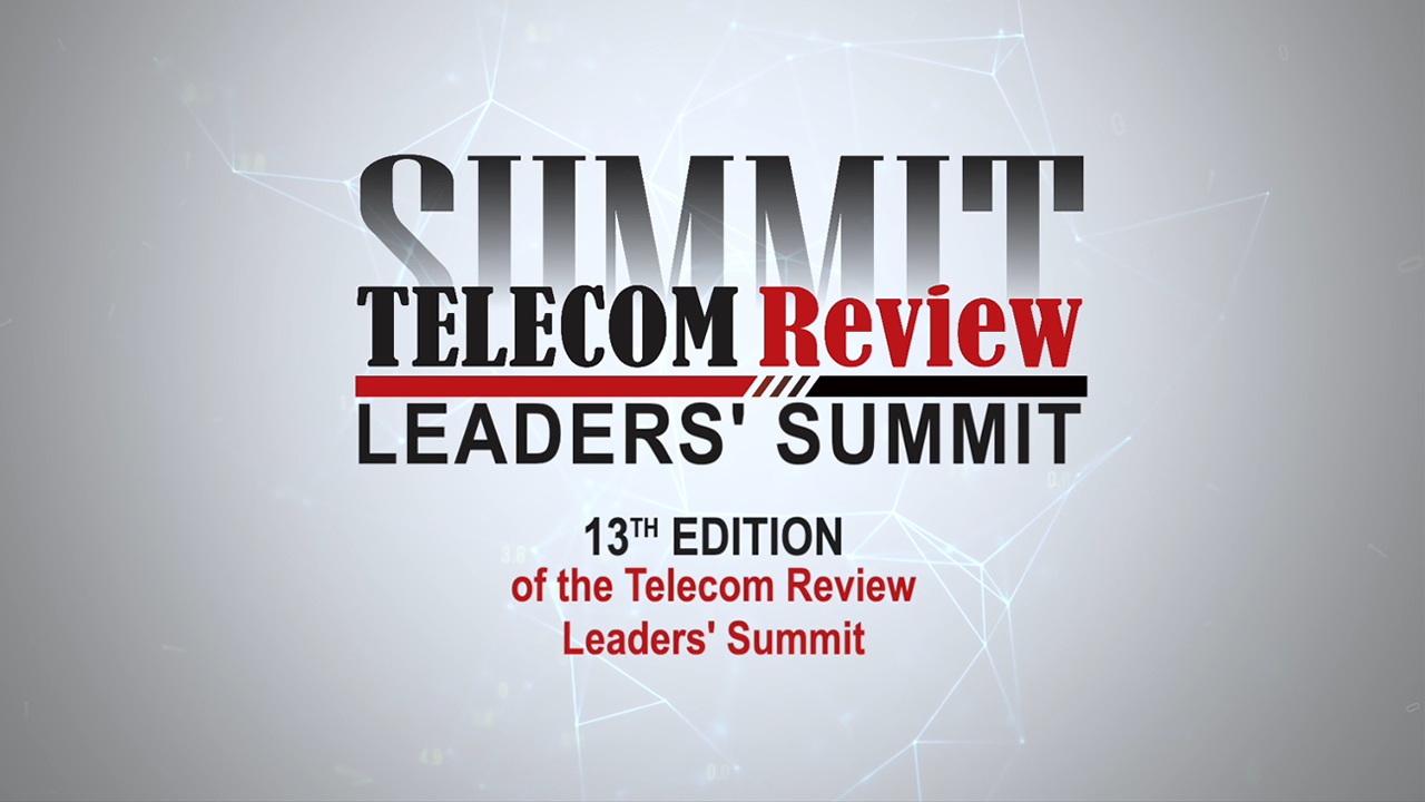 2019 Telecom Review Summit - 13th Edition - Dubai